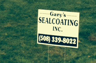 Gary's Sealcoating, Inc.